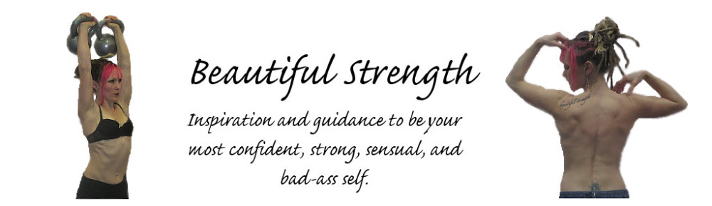 Beautiful Strength